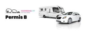 Quels véhicules puis-je conduire avec le permis B ? Réponses par MonPermisCPF !