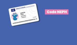 Comment obtenir son code NEPH en vue de passer son permis ? MonPermisCPF vous dit tout !